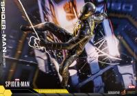 Gallery Image of Spider-Man (Anti-Ock Suit) Deluxe Sixth Scale Figure