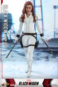 Gallery Image of Black Widow Sixth Scale Figure