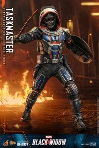 Gallery Image of Taskmaster Sixth Scale Figure