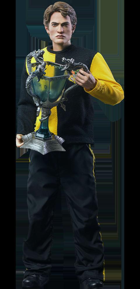 Star Ace Toys Ltd. Cedric Diggory (Tri-Wizard Version) Sixth Scale Figure
