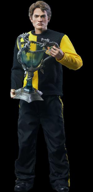 Cedric Diggory (Tri-Wizard Version) Sixth Scale Figure