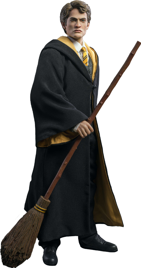 Star Ace Toys Ltd. Cedric Diggory (Deluxe Version) Sixth Scale Figure