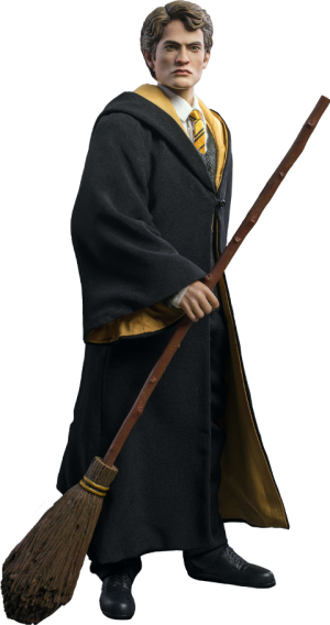 Cedric Diggory (Deluxe Version) Sixth Scale Figure