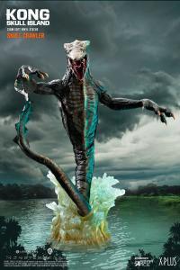 Gallery Image of Skullcrawler Statue