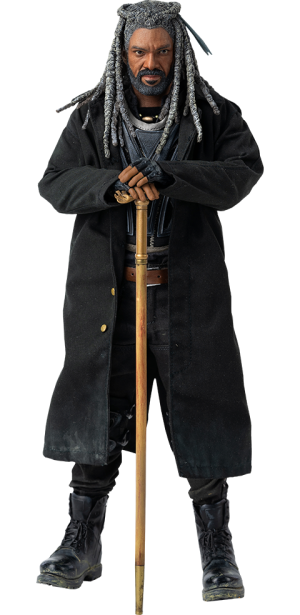 King Ezekiel Sixth Scale Figure