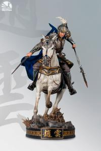 Gallery Image of Zhao Yun Elite Edition (Version 2.0) Statue