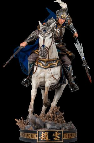 Zhao Yun Elite Edition (Version 2.0) Statue