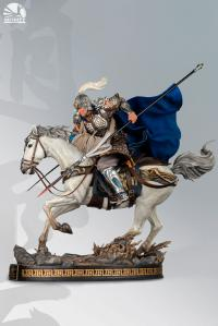 Gallery Image of Zhao Yun Limited Edition (Version 2.0) Statue