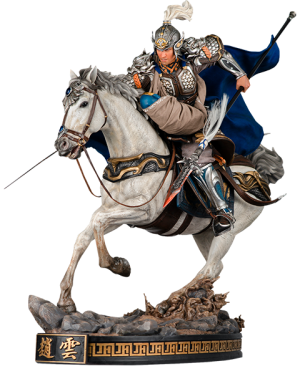 Zhao Yun Limited Edition (Version 2.0) Statue