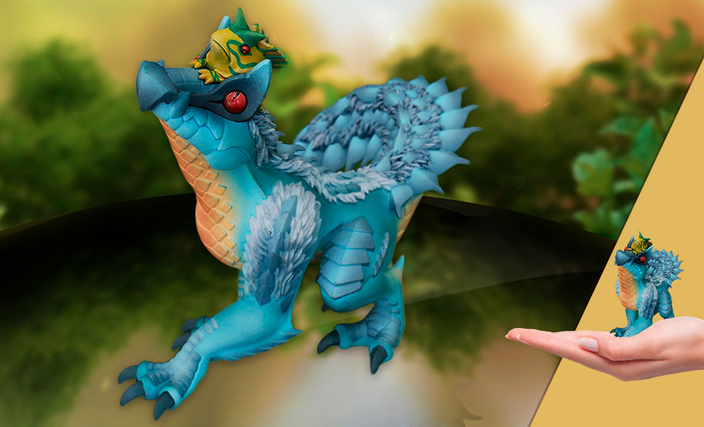 Gallery Feature Image of Tobi-Kadachi PVC Figure - Click to open image gallery