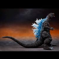 Gallery Image of Godzilla (Heat Ray Version) Collectible Figure