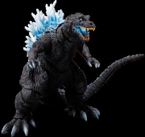 Godzilla (Heat Ray Version) Collectible Figure