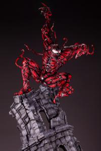 Gallery Image of Maximum Carnage Statue