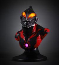 Gallery Image of Ultraman Belial Prop Replica