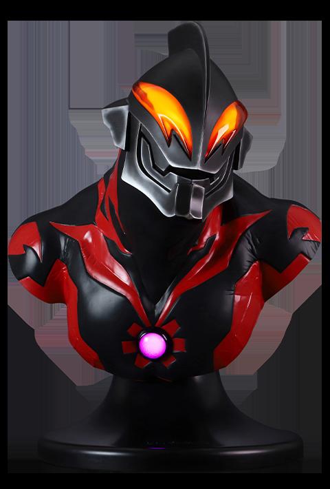CoolProps Ultraman Belial Prop Replica