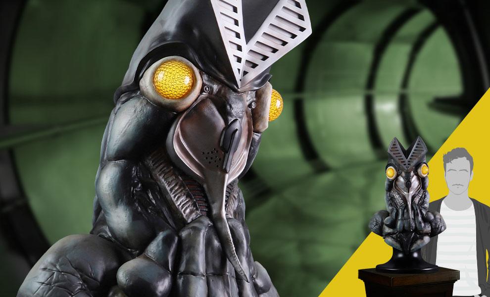 Gallery Feature Image of Alien Baltan Prop Replica - Click to open image gallery