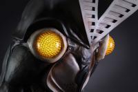 Gallery Image of Alien Baltan Prop Replica
