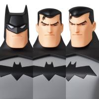 Gallery Image of Batman (The New Batman Adventures) Collectible Figure