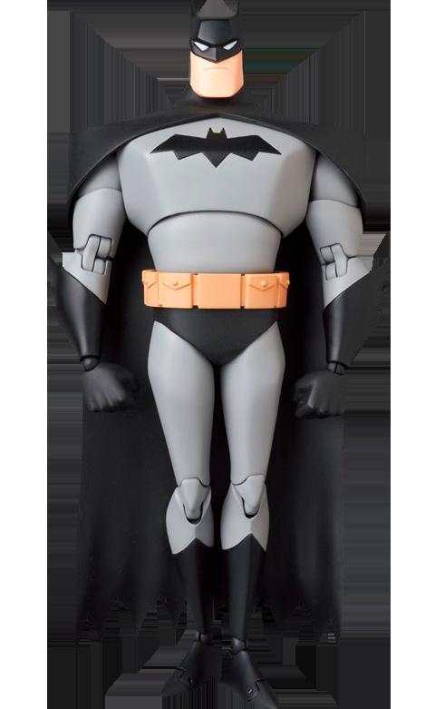 Medicom Toy Batman (The New Batman Adventures) Collectible Figure
