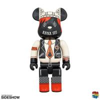Gallery Image of Be@rbrick Anna Sui Red & Beige 1000% Collectible Figure