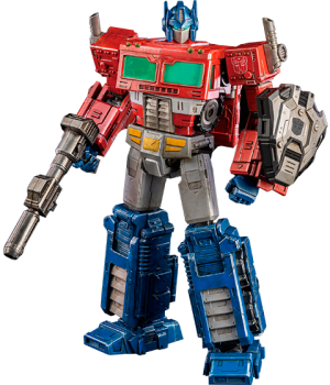 Optimus Prime Collectible Figure