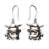 Gallery Image of The Child Earrings Jewelry