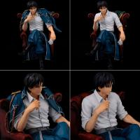 Gallery Image of Roy Mustang Collectible Figure