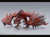 Gallery Image of Rathalos Collectible Figure