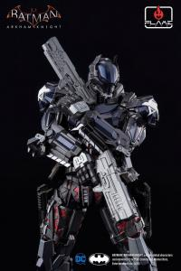 Gallery Image of Arkham Knight Batman (Hito Kara Kuri) Action Figure