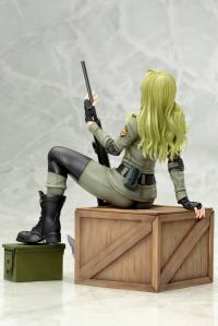 Gallery Image of Sniper Wolf Statue