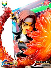 Gallery Image of Kyo PVC Figure