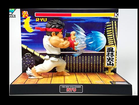 BigBoysToys Ryu PVC Figure