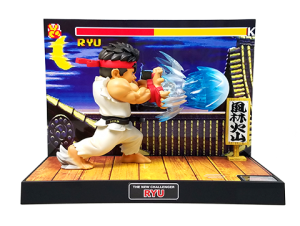 Ryu PVC Figure