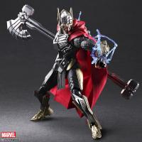 Gallery Image of Thor Action Figure