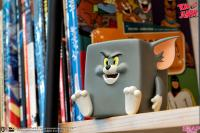 Gallery Image of Tom & Jerry Action Mishap Figure Collectible Set