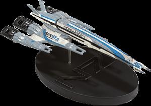 Normandy SR-2 Ship (Remaster) Replica