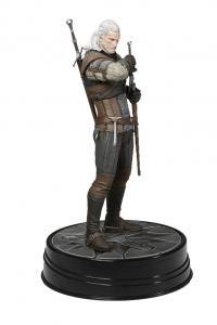 Gallery Image of Heart of Stone Geralt (Deluxe) Figure