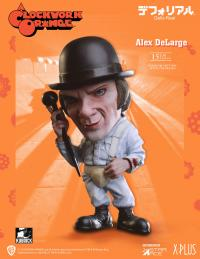 Gallery Image of Alex DeLarge Statue