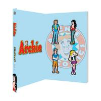 Gallery Image of Archie Comics Vol. 7 Pinbook Collectible Pin
