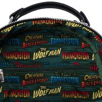 Gallery Image of Universal Monsters Chibi Backpack Apparel