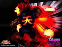 Gallery Image of Akuma PVC Figure