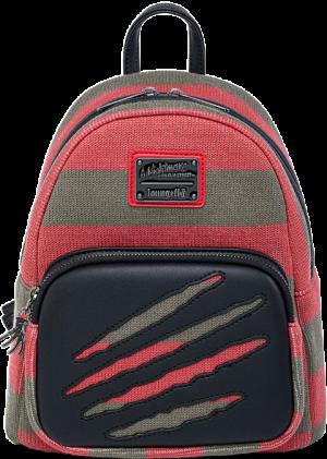 Freddy Sweater Mini Backpack Apparel