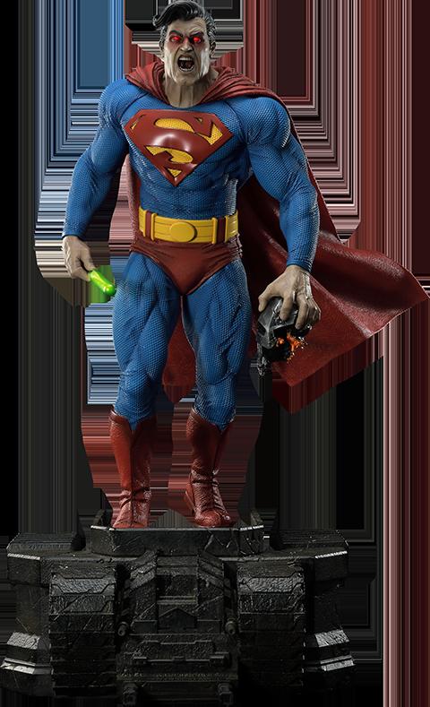 Prime 1 Studio Superman (Deluxe Version) Statue
