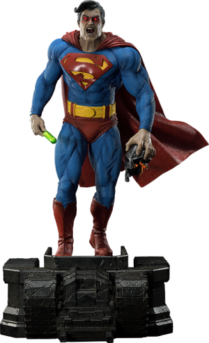 Superman (Deluxe Version) Statue