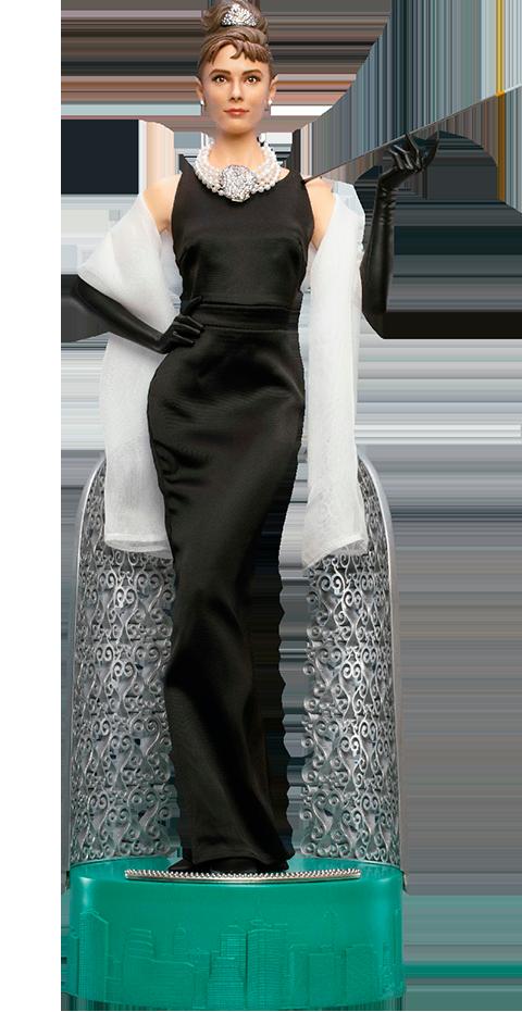 Star Ace Toys Ltd. Audrey Hepburn as Holly Golightly Statue