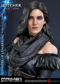 Gallery Image of Yennefer of Vengerberg Alternative Outfit Statue