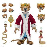Gallery Image of Prince John Action Figure