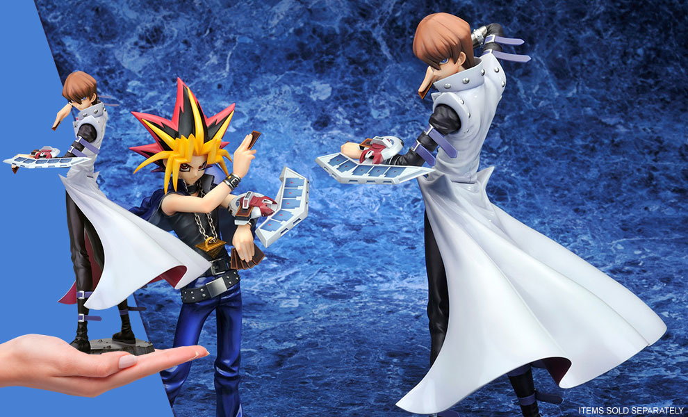 Gallery Feature Image of Seto Kaiba Statue - Click to open image gallery