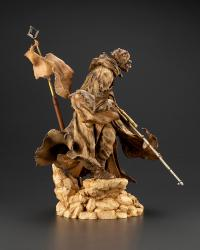 Gallery Image of Tusken Raider Statue