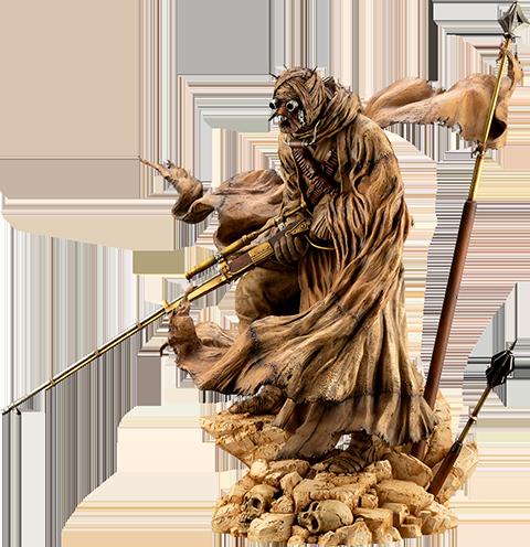 Kotobukiya Tusken Raider Statue